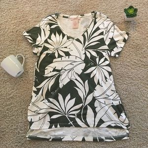 Tropical Philosophy Shirt